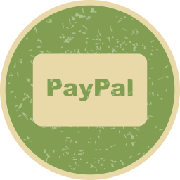 Paypal pay icon