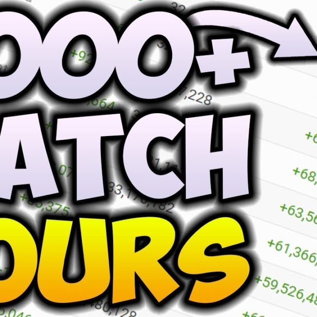 [Buy 4000 Watch Hours on Youtube]